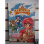Guerreras Magicas 01 Manga Editorial Toukan