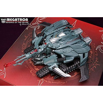 Transformers Revenge Of The Fallen: Voyager Megatron