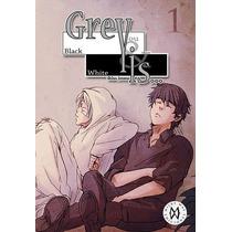 Grey Is Milky Way Ediciones Tomos 1-3