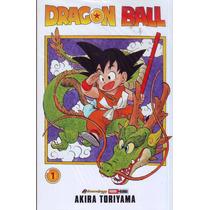 Manga Dragon Ball # 1 Editorial Panini Tenemo Suscripcione