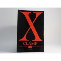 Manga X De Clamp Numero 1 En Esañol Oferta