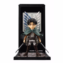 Attack On Titan Levi Tamashii Buddies