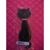 Lima De Uñas Gato Negro Con Brillantitos Bath & Body Works