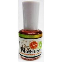 Nutrition Para Uñas Mc Nails