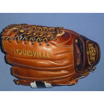 Excelente Guante Beisbol Tpx Omaha Pro 11.50 Infield Vbf