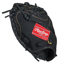 Manopla Beisbol Guante Zurdo Catcher 31.5¨ Rawlings Savage