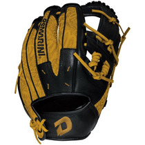Manopla Guante Baseball Beisbol De Marini Rogue 11.5¨