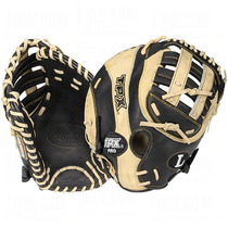 Excelente Guante Beisbol Tpx Omaha Flare 1ra Base 13 Maa