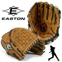 Manopla Guante Baseball Beisbol Infantil Easton Natural 11¨