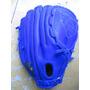 Guante Proline 12.5 Azul Rey M650