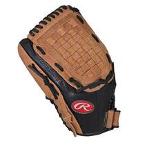 Manopla Beisbol Guante Zurdo Rawlings 13 Renegade Baseball