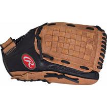 Manopla Beisbol Guante Zurdo Rawlings 12 Renegade Baseball