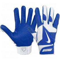 Excelentes Guanteletas Beis Nike Diamond Elite Pro 2 B/azul