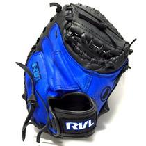Guante Catcher Cool Fit 32 Plg Derecho O Zurdo Rvl Beisbol