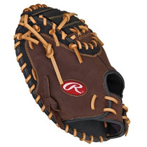 Manopla Beisbol Guante Catcher Zurdo 33¨ Rawlings Player Pre