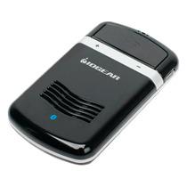 Manos Libres Bluetooth Solar Para Auto Con Cargador Extra