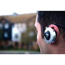 Audifonos Bluetooth August Ep615 Flexibles Con Bateria Y Nfc