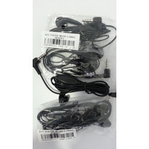 Manos Libres Audifonos Alcatel 3.5mm Originales