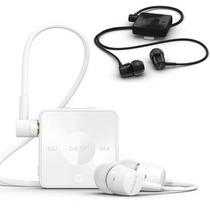 Manos Libres Bluetooth Con Audífonos Estereo Sony Sbh20