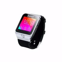 Reloj Inteligente Joinet Jwatch Sim Y Micro Sd Plata