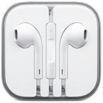 Audifonos Iphone 5 Auriculares Con Micrófono Y Control