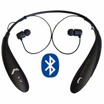 Audifonos Manos Libres Bluetooth Inalambricos Celulares