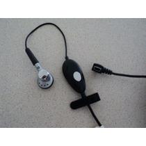 Manos Libres Mini Usb Motorola Original Mono