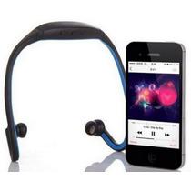 Audífonos Bluetooth Ideales Para Actividades Deportivas