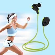 Audífonos Qy7 Bluetooth V4 Hd Manos Libres Sport Gym Mp3