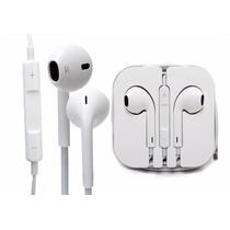 Audífonos Manos Libres Para Iphone 4 4s 5 5s 5c 6