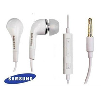 Audifonos Samsung Galaxy S3 Mini S4 S5 I Note 2 3 4 5 Edge