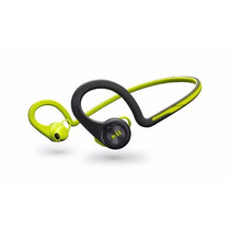 Plantronics Auriculares Bluetooth Backbeat Fit - Verde
