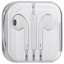 Audifonos Manos Libres Para Iphone Earpods Blanco