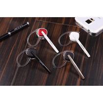 Manoslibres + Audífono Bluetooth Inalambrico Samsung Regalo