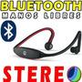 Audifonos Manos Libres Bluetooth S9 A2dp Stereo + Regalo Omm