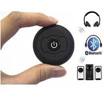 Newrice Inalámbrico Bluetooth 4.0 Transmisor De Música, Sopo