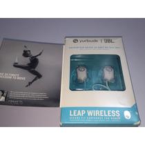 Audifonos Jbl De Bluetooth Wireless Contra Agua Your Buds
