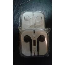 Audífonos Compatibles Con Iphone, Ipad Y Ipod Nuevos!!!!!