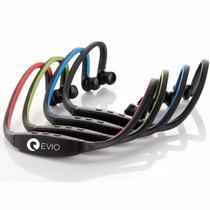 Mayoreo 5 Audífonos Bluetooth Inalámbricos Estéreo Evio S9
