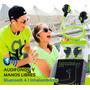 Manos Libres Y Audifonos Bluetooth Inhalambricos Universales