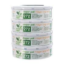 Nursery Refill Fresca Para Pañal 272 Conde