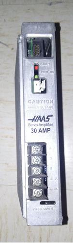 Mantenimiento A Cnc Haas Y Fanuc Vector