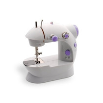 Envio Gratis! Kit Maquina Coser Mini Eléctrica + Maq Manual