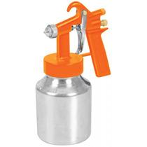 Pistola Para Pintar Baja Presion Vaso Aluminio Reforzado