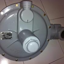 Valvula Reguladora De Gas De 2 Marca Fisher