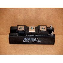 Transistores De Potencia Modulo 75 A, 600 V