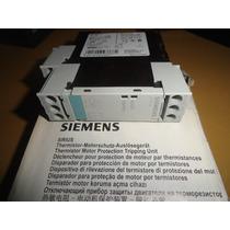 Siemens Termistor Motor Protección Estándar 3rn1010-1cb00