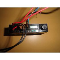 Smc Zse3-0x-21 Interruptor De Presión De Lectura Digital