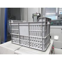 Molde De Caja Para Inyectora De Plastico
