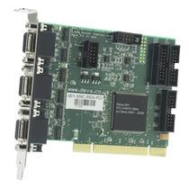 Deva 001 Pci 3 Axis Incremental Encoder 001-3inc-ren-pci Cmm